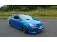 Vauxhall Astra 2.0 i 16v VXR Sport Hatch 3dr BLUE
