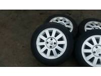 For sale renault alloys