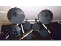 Digital/Electronic Drumkit