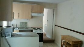 Perm. Fully S/C One bedroom Flat
