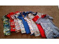 Baby boys clothes bundle 3-6 6-9 months