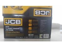 JCB 280W SHEET SANDER
