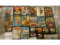 21 Sega Mega Drive Games