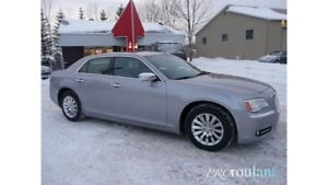 2014 Chrysler 300 Touring**CUIR** 65$/SEMAINE
