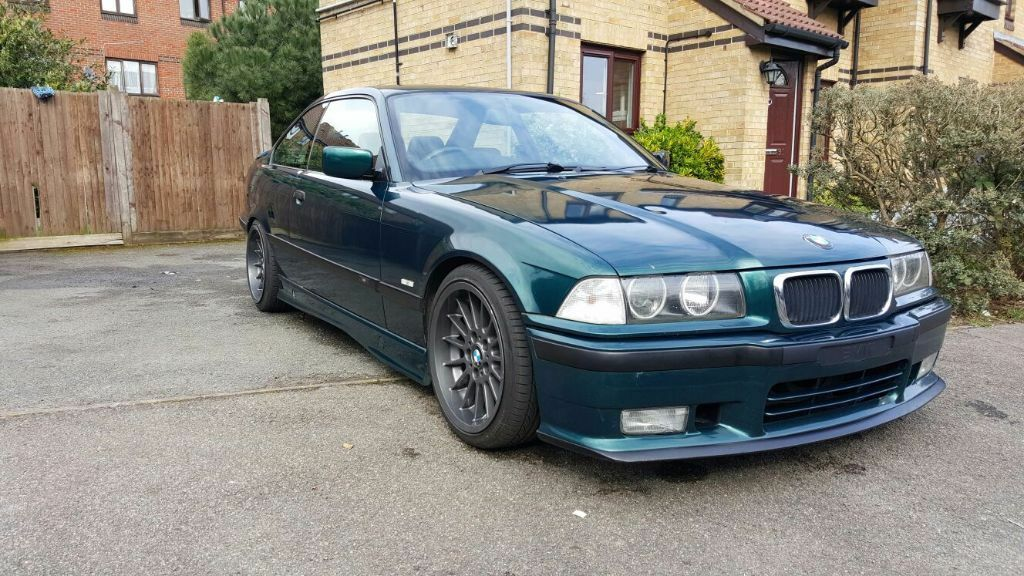 bmw e36 328i sport stroker in stratford london gumtree. Black Bedroom Furniture Sets. Home Design Ideas