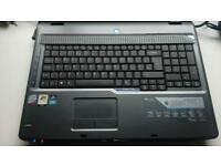 Acer 7730 laptop 17""