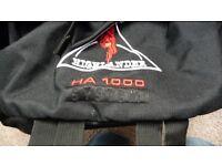 Highlander HA1000 Rock50 rucksack , UNUSED