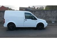 FORD TRANSIT CONNECT T200 LWB HIGH ROOF