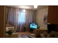 i have large one bedroom flat want two bedroom LONDON