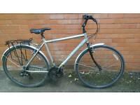 Dawes Discovery 201 EQ Hybrid Bike (53cm frame)