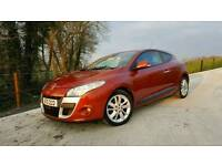 Renault Megane 1.6 VVT TOM TOM ( coupe golf astra clio corsa fiesta 307 ds3 ds4 civic a3 scirocco