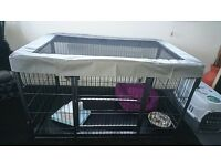 Crufts Freedom 700 Puppy Pen