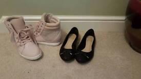 Children's shoes size 3