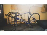 Claud Butler San Remo Race Road Bike