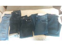 ladiea clothes size 14 few with tags on