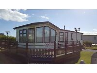 Willerby Aspen (beautifully presented) 2004
