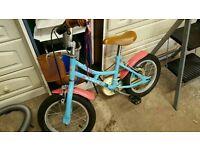 Dawes Lil Duchess girls bike