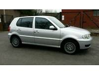 VW Polo Match 1.4 - **48k Mileage**