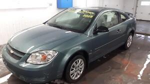 2009 Chevrolet Cobalt LT FINANCEMENT BANCAIRE, 2 IEME, MAISON 10