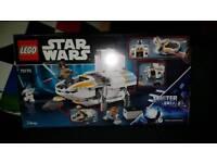 Lego Star Wars. The Phantom 75170