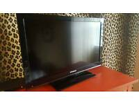 "Polaroid 32"" LED TV great condition"