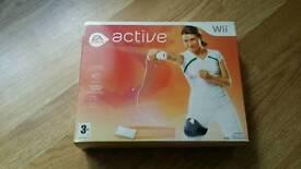 Ea active game