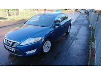 Ford Mondeo 2.5 Turbo, 57 reg, Reluctant Sale