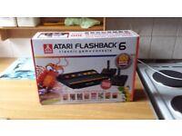 Atari flashback 6
