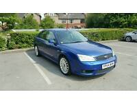 Ford Mondeo ST 2.2 TDCI. 91k miles. 1 years MOT