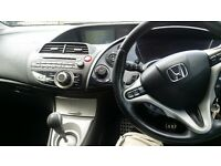 2.2 desil honda civic sat nav version long mot