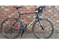 Mens Extra Large Merida Road Bike