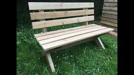 Brand New Bespoke Bench