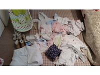 Huge newborn bundle 0-3mths