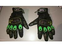 Mountain bike gloves M