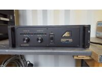 Amplifier amp AB International