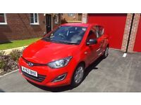 Hyundai i20 LOW MILEAGE