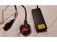 GENUINE TOSHIBA LAPTOP ADAPTER CHARGER PA-1750-09 PA3468E-1AC3 19V 3.95A 75W
