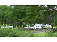 Touring Caravan, Motor home or Camping. High Summer Breaks