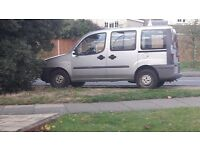 2003 Fiat Doblo
