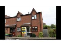 TO LET - 2 Bedroom property - Bedford