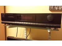 Ariston stereo radio tuner deck full sized hi fi seperate.