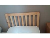 Single Bed / Mattress