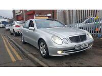 Mercedes-Benz E Class E270 CDI Avantgarde**VERY TIDY CONDITION*GREAT FAMILY CAR**FULL SERVICE