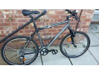 Rockrider Mountain Bike in Great Condition £135
