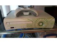 Xbox 360 n 14 games for sale