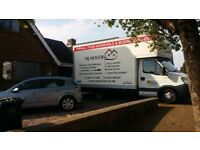 5* House Removals & Man with a Van East Midlands Fully Insured , Delivery Service , Short Notice N