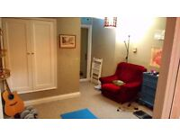 1 month lease for large double bedroom in Easton - £350