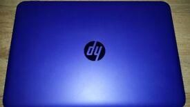 Purple, Windows 10, HP Laptop £80 ono
