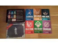 Alex Rider Box Set of 6 (as new) by Anthony Horowitz