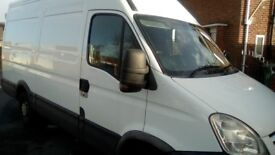 Man with Van Removals(Stockton/Mboro/Hartlepool)